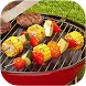 Super BBQ Grill Chief by Funny maker