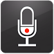 Easy Voice Recorder Free by mochii