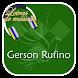 Gerson Rufino Letras by Nursasi Media