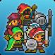 Pixel Heros -Idle clicker RPG by PixelStar Games