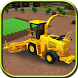 Forage Harvester Simulator 3D by RG Games