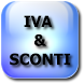 IVA & Sconti by Soaus