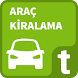 Araç Kiralama by Tasit.com by Taşıt Com Bilgi Hizmetleri Teknoloji ve Tic. A.Ş.