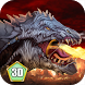 Magic Dragon Simulator 3D by Wild Animals World
