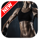 Women Fitness - daily workout by Legalapps
