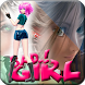 Bad Girl Run Rush