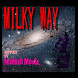 MILKYWAY featuring NUMBERMOUSE by VOICE_KYOHEI