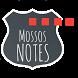 Mossos Notes by delatoga SOFT