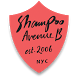 Shampoo Avenue B by SalonSuccessStrategies