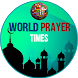 World Prayer Times by Islam WH Creative