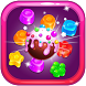 Jelly Crush: Match 3 Puzzle by Bizet Productions