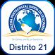 Ipuc Distrito 21 by CreazionSoftware