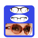 design stylish glasses by angele
