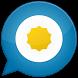 SMS Gratis Argentina by PixDart