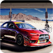 Speed City Rivals Real Drift Car Race Simulator 3D by Creative Action 3D