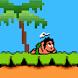 Adventure of island by oldarcade games