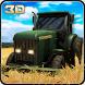 Farm Tractor Driver- Simulator by Kick Time Studios
