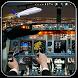 Pilot Airplane Driving Sim by KidsFunGames