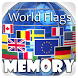 World Flags Memory by Kulana Media Productions LLC