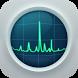 Spectrum Analyzer by Music Breath