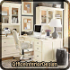 Office Interior Design by Jude Swanson