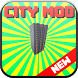 New City Mod For MCPE by supernanpha99