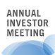 Annual Investor Meeting 2017 by QuickMobile