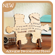 Adorable Personalized Photo Gift Ideas by Triangulum Studio