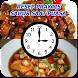 Resep Sahur Praktis Saat Puasa by Wilowax