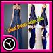 Casual Dresses Design Ideas by YudiYuventus