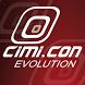 Cimi.CON by we.CONECT