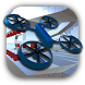 Quadcopter Drone Parking 2017 by stdio