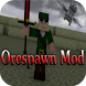 Orespawn Mod for MCPE by Game Infonet