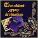 The oldest gypsy divination by Anton Dzhantsiz