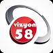 Vizyon 58 Tv by TrexSoft GmbH