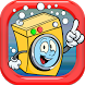 Dirty Clothes Wash by funny games