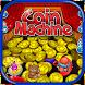 Coin Machine Fun Prize 2017 by iphonestuff Team