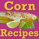 Corn Recipes VIDEOs by Krushali Singh111