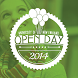Uni of New England Open Day 14 by App Majik
