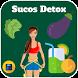 Sucos Detox by Rh informatica b4a