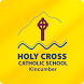 Holy Cross Catholic School by Fraynework