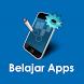 Belajar Apps by Indeepreneur