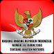 UU Tentang Jabatan Notaris by Ipah Jaya