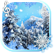 Winter Forest by Live Wallpaper Exellent
