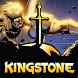 Kingstone Comics by Art Ayris