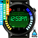Secret Mission - Watch Face by Reality Labs