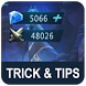 Tips Mobile Legends by robotech
