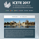 ICETE 2017 by SCITESOFT