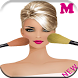Girly m Picture Makeup 2017 by Frawdev