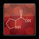 Amino Acid Quiz by Ján Jakub Nanista